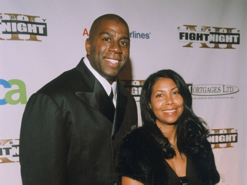 14 Magic Johnson Red Carpet 300dpi